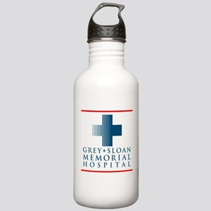 Grey Sloan Hospital Stainless Water Bottle 1.0L