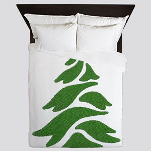 FOREST Queen Duvet