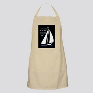 A Perfect Day Apron