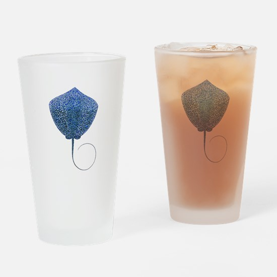 RAY Drinking Glass
