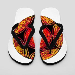 GOAL Flip Flops