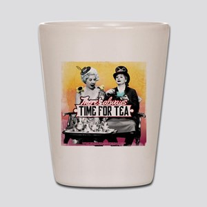 I Love Lucy: Time for Tea Shot Glass