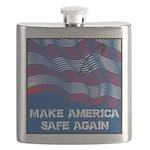Make America Safe Again Flask