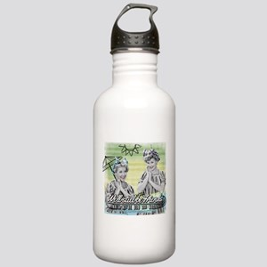 I Love Lucy: Old & Wac Stainless Water Bottle 1.0L
