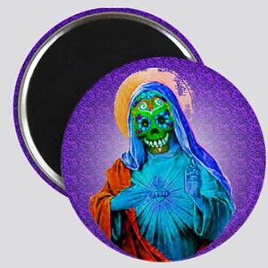 Dead Mary Magnets