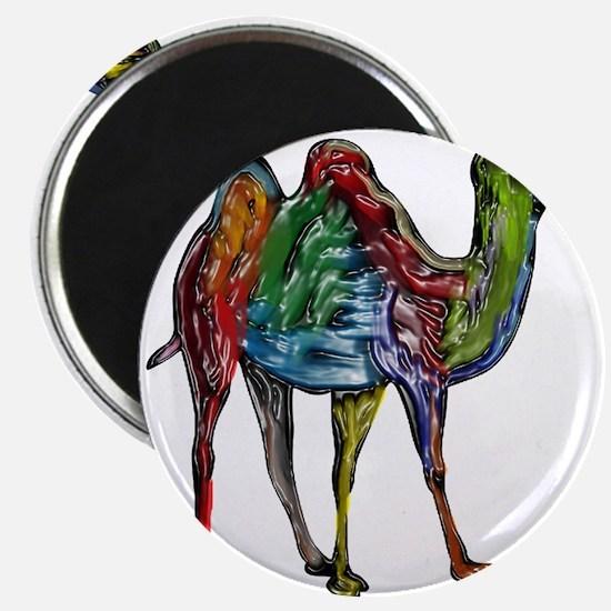 CAMEL Magnets