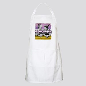 I Love Lucy: Double Trouble Apron