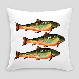 SCHOOL Everyday Pillow