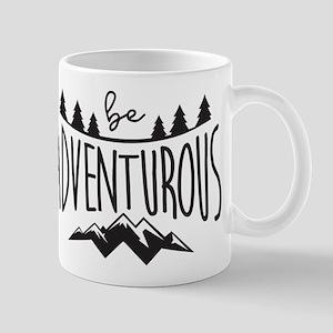 Be Adventurous Mug