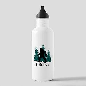 I Believe Water Bottle