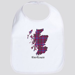 Map - Harkness Bib