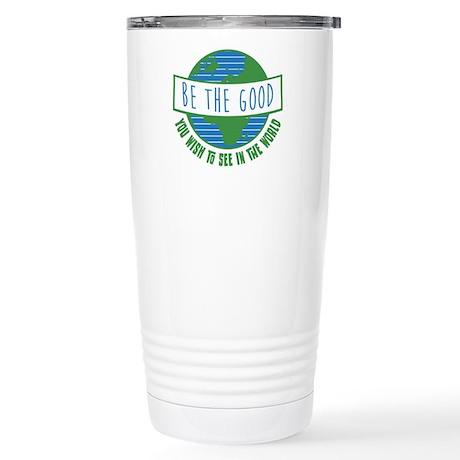 Be The Good Travel Mug
