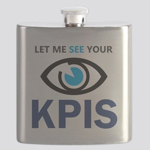 Let Me See Your KPIs Flask