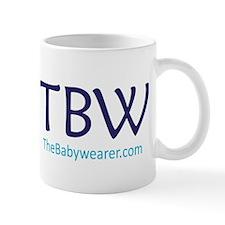 TBW Classic Logo Mugs