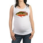 African Jewelfish Tank Top