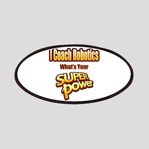 SuperPower-Robotics Patch