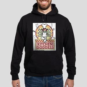 kitchygirl Sweatshirt