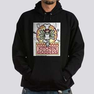 kitchygirl.jpg Sweatshirt