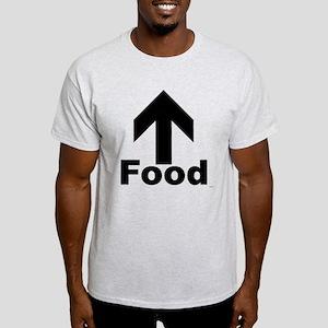 Food. . T-Shirt