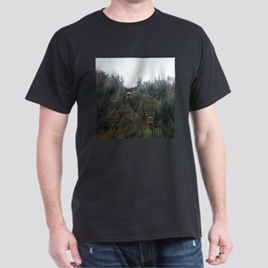 November Buck Dark T-Shirt