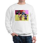 The Fab FurSweatshirt