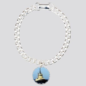 Tugboat Tingari, Austral Charm Bracelet, One Charm