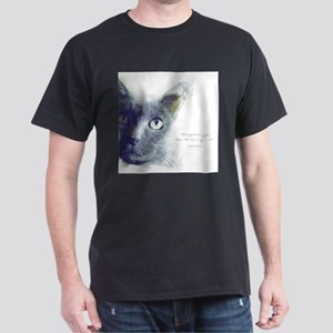 What greater gift than the love of a cat T-Shirt