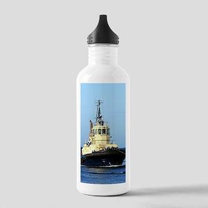 Tugboat Tingari, Austr Stainless Water Bottle 1.0L
