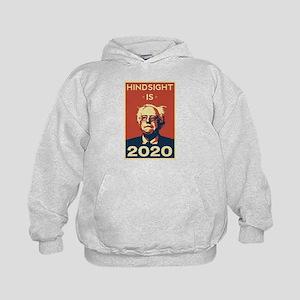 Bernie Sanders Hindsight is 2020 Sweatshirt