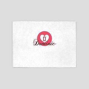 dominic 5'x7'Area Rug