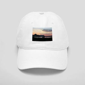 Lake Powell,Glen Canyon,Arizona,USA sunset Cap