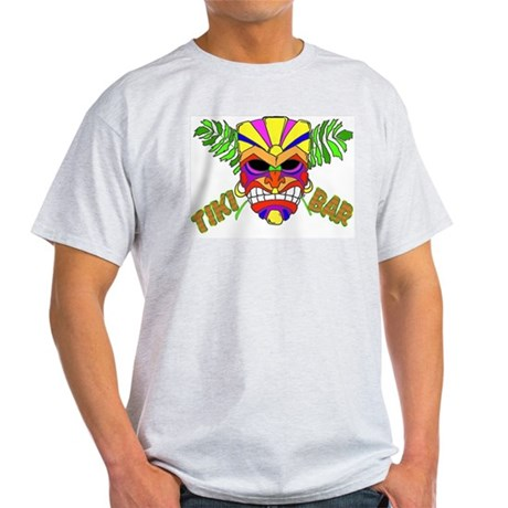 TIKI BAR Light T-Shirt