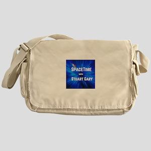 Spacetime Messenger Bag