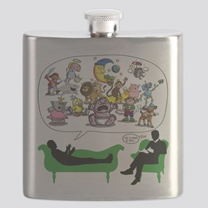Therapist Psychologist Flask