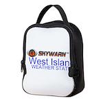 Skywarn Neoprene Lunch Bag