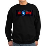 West Island Weather Station Sweatshirt