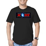 West Island Weather Station T-Shirt