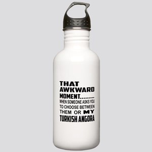 That awkward moment... Stainless Water Bottle 1.0L
