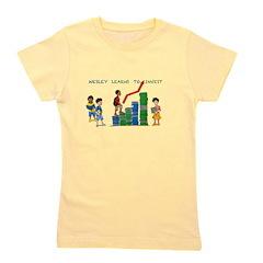Girl's Tee T-Shirt