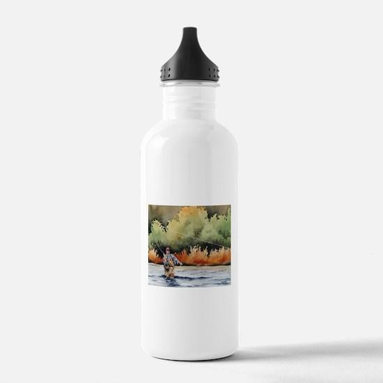 Fishing Sports Water Bottle