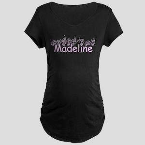 Madeline Maternity Dark T-Shirt