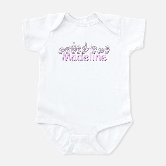 Madeline Infant Bodysuit