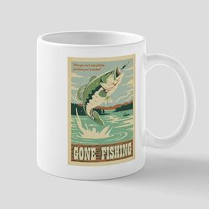 Fishing Mugs