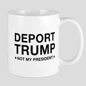 Deport Trump Mug