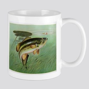 Fishing Mugs