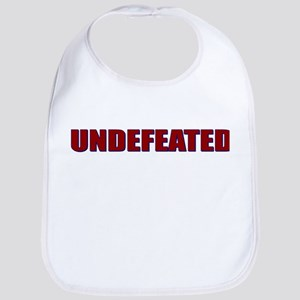 Undefeated Bib
