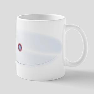 Hydrogen Atom Pathway Mugs
