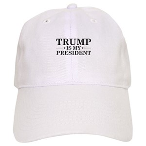 183bfb411dc Donald Trump Hats - CafePress