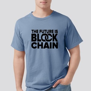 The Future is Blockchain T-Shirt