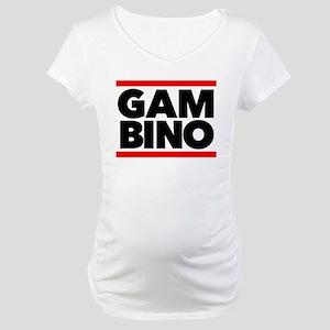 Gambino Maternity T-Shirt